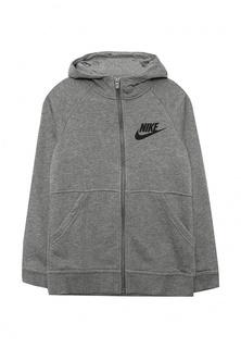 Толстовка Nike G NSW MDRN HOODIE FZ GFX