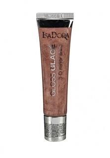 Блеск для губ Isadora Gloss Glace 07, 16 мл