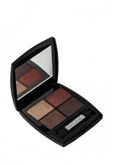 Тени Isadora для век Eye Shadow Quartet 11, 5 гр