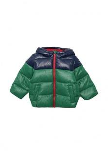 Пуховик United Colors of Benetton