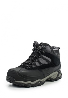 Ботинки трекинговые Columbia SILCOX II WP OH