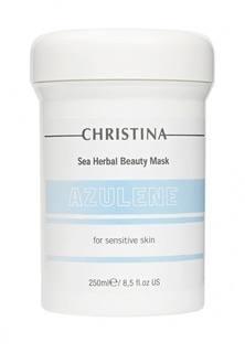 Азуленовая маска красоты Christina Masks - Маски для лица 250 мл