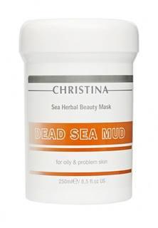 Грязевая маска для жирной кожи Christina Masks - Маски для лица 250 мл
