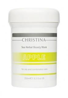 Яблочная маска красоты Christina Masks - Маски для лица 250 мл
