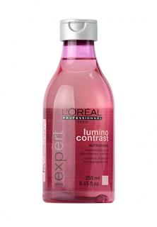 Шампунь-сияние LOreal Professional Expert Lumino Contrast - Для мелированных волос