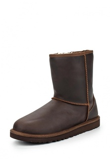Угги UGG Australia Classic Short Leather