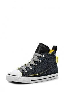 Кеды Converse Chuck Taylor All Star Simple Step