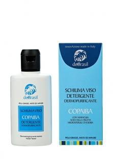 Гель Dobrasil Очищающий для умывания Копаиба, 150 мл