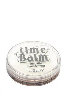 Тональная основа theBalm Компактная timeBalm Light