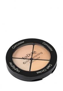 Консилер Isadora Color Correcting Concealer 32, 4 г