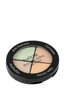 Консилер Isadora Color Correcting Concealer 30, 4 г