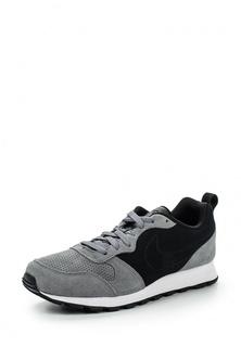 Кроссовки Nike NIKE MD RUNNER 2 LEATHER PREM