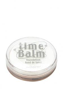 Тональная основа theBalm Компактная timeBalm Mid-Medium