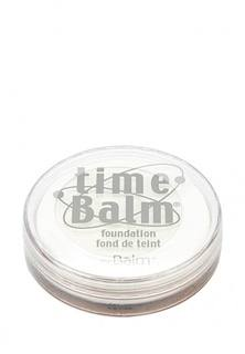 Тональная основа theBalm Компактная timeBalm Medium