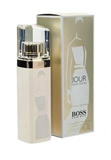 Парфюмированная вода Hugo Boss Runway Jour 50 мл лимитированный выпуск