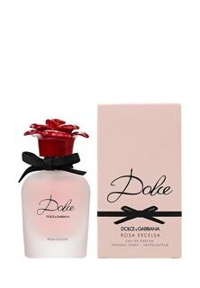 Парфюмированная вода Dolce&Gabbana Dolce&;Amp;Gabbana Dolce Rosa 30 мл