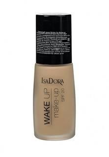 Тональный крем Isadora Wake Up Make-up 00, 30 мл