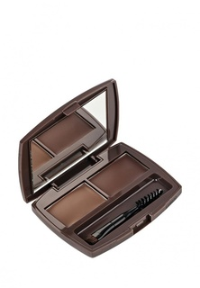 Тени Isadora для бровей Intense Brows Duo Compact Cream 2,8г