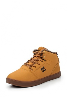 Кеды DC Shoes CRISIS HIGH WNT