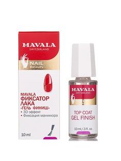 Закрепители для лака Mavala