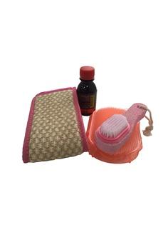 Наборы аксессуаров для бани PROFFI
