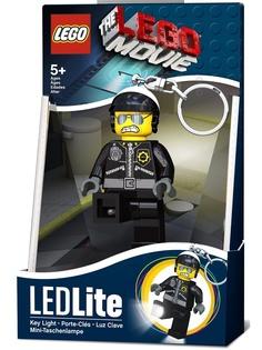 Брелоки LEGO