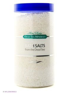 Соль для ванн Mon Platin DSM