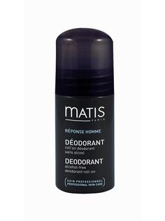 Дезодоранты Matis