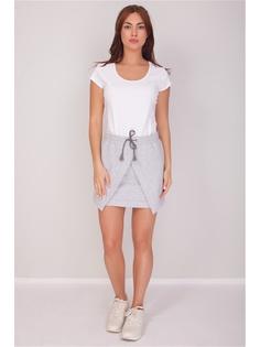 a7957de598a Юбки светло-серые – купить юбку в интернет-магазине