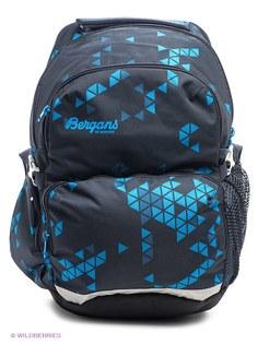 dcc6a8e31d2f Для девочек школьные рюкзаки Bergans – купить школьный ранец в ...