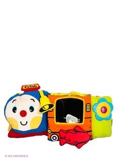 Игрушки-подвески KS Kids