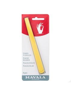 Пилки для ногтей Mavala