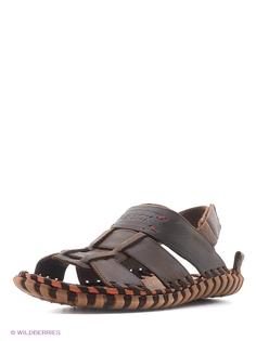 Мужские босоножки и сандалии Airbox