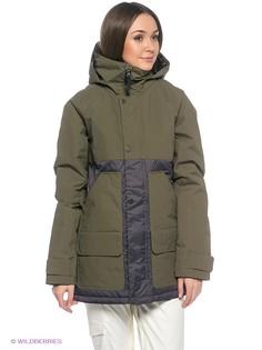 Куртки сноубордические Burton