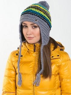 Шапки-ушанки Viking caps&gloves