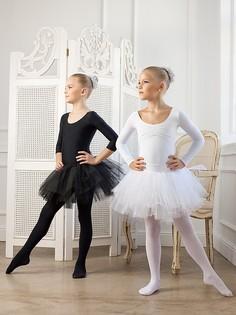 Купальники гимнастические Arina Ballerina