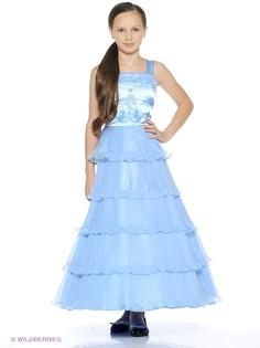 c72c18ebfca Для девочек длинные платья Милашка Сьюзи – купить длинное платье в ...