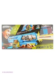 Игрушечное оружие MATTEL GAMES