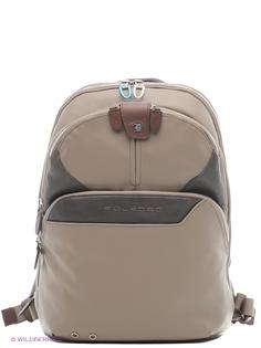Рюкзаки PIQUADRO