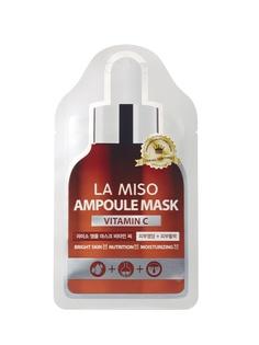 Тканевые маски и патчи La miso