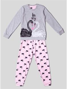 d305364206d2 Для девочек пижамы Extreme Intimo – купить пижаму в интернет ...