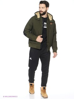 Пуховики Adidas