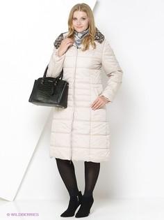 976a72a9ab4 Женские пальто молочного цвета – купить пальто в интернет-магазине ...