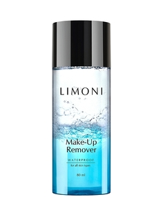Средства для снятия макияжа Limoni