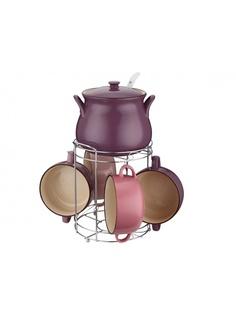 Супницы Elff Ceramics