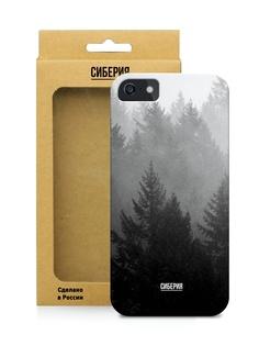 Чехлы для телефонов Siberia by Sleepy
