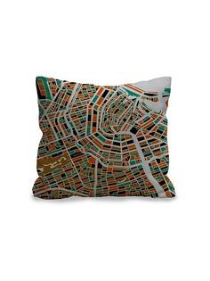 Декоративные подушки Sergio Bellini