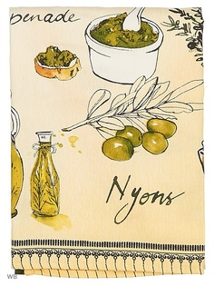 Фартуки кухонные Dorothys Нome