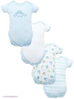 Комплекты нательные для малышей Spasilk