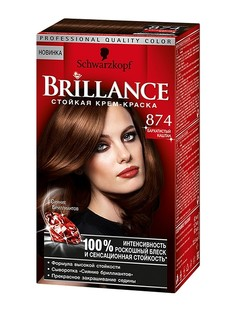 Краски для волос Brillance